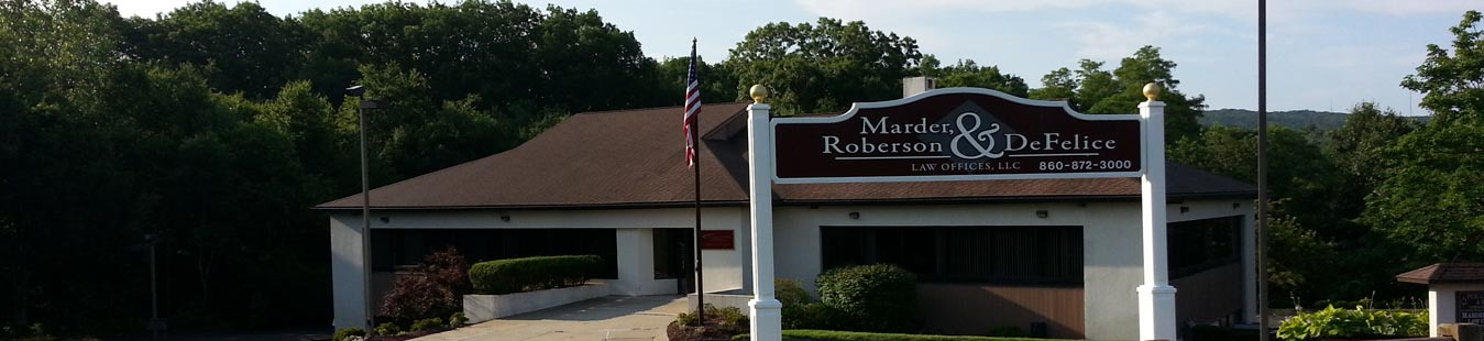 Marder, Roberson & DeFelice Law Offices